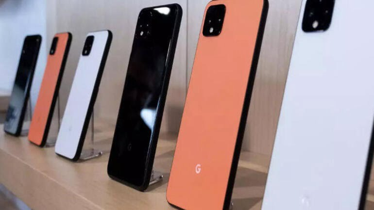 Pixel 4A has a launch date: August 3