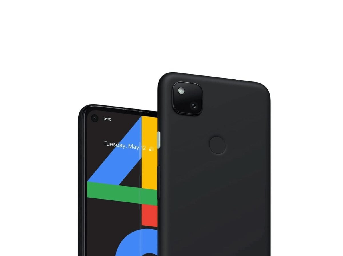 Pixel 4A will have a 5.81-inch panel at a resolution of 1,080 x 2,340 pixels