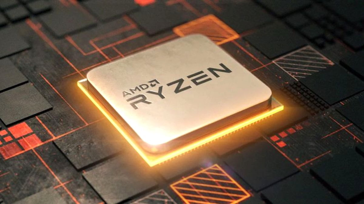AMD could grab 50% of the CPU market share by mid-2021, analysts say