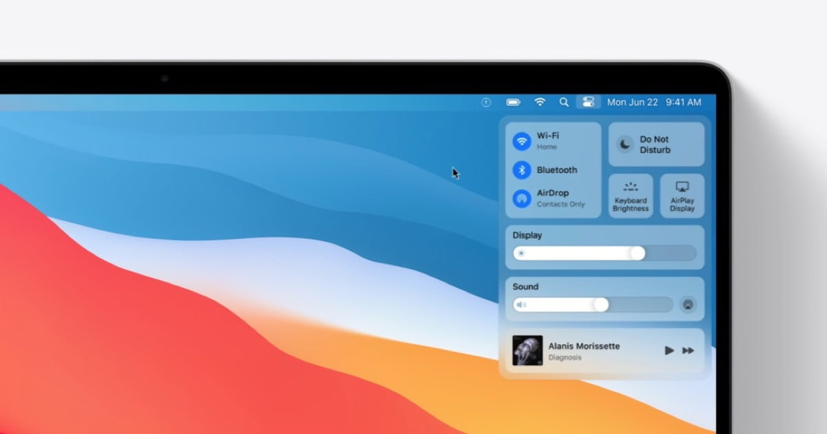 Apple releases macOS 11 Big Sur Beta 4 to developers