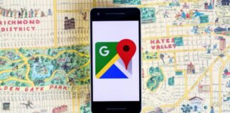 Google Maps turns into a social network Profiles and follow button arrive