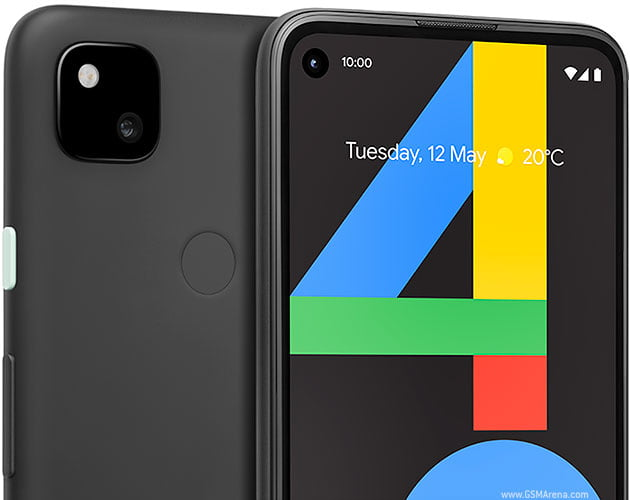 Google Pixel 4a review the best Android camera