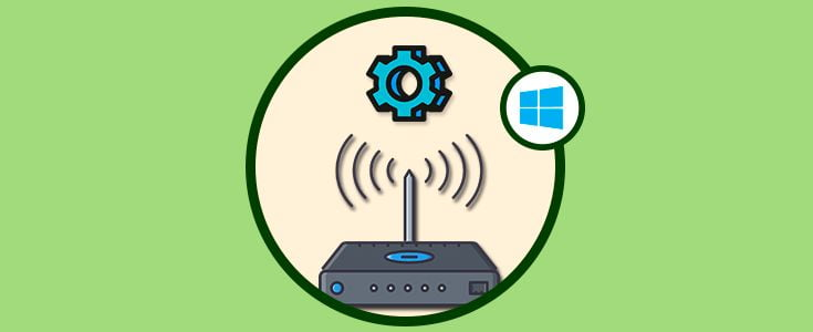 How to limit the use of WiFi or Ethernet data in Windows 10?