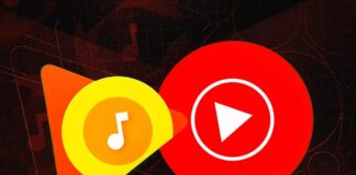 How to transfer songs from Google Play Music account to YouTube Music