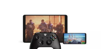 Microsoft Project xCloud game streaming is coming to Android on September 15