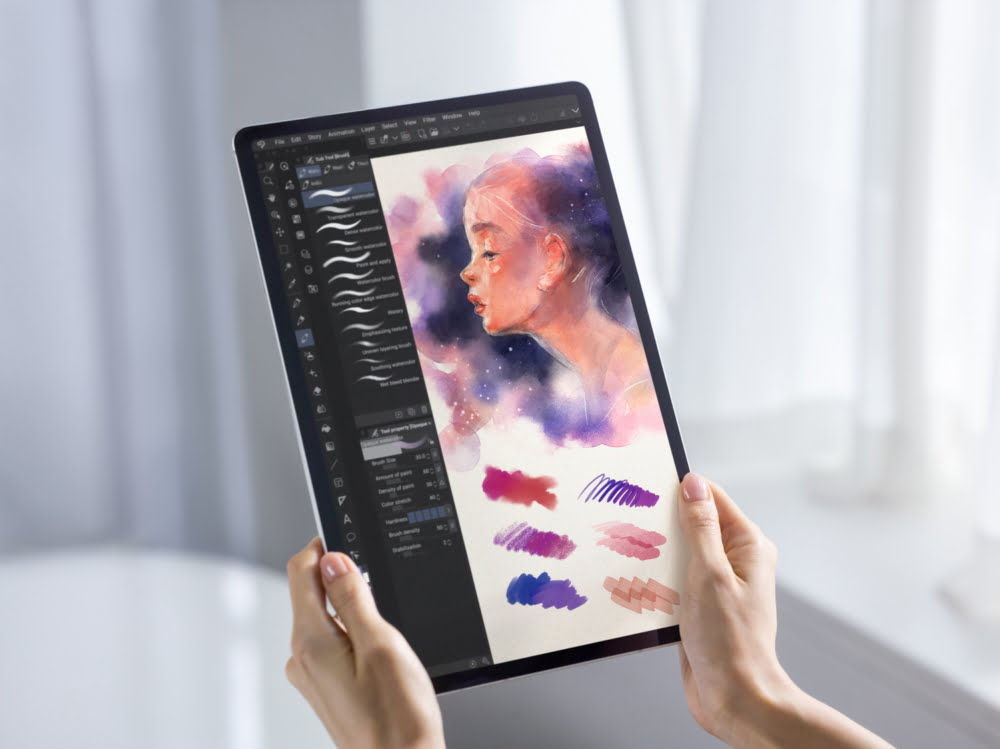 Samsung announced Galaxy Tab S7 and Tab S7+ with 5G and 120Hz panels price specifications features