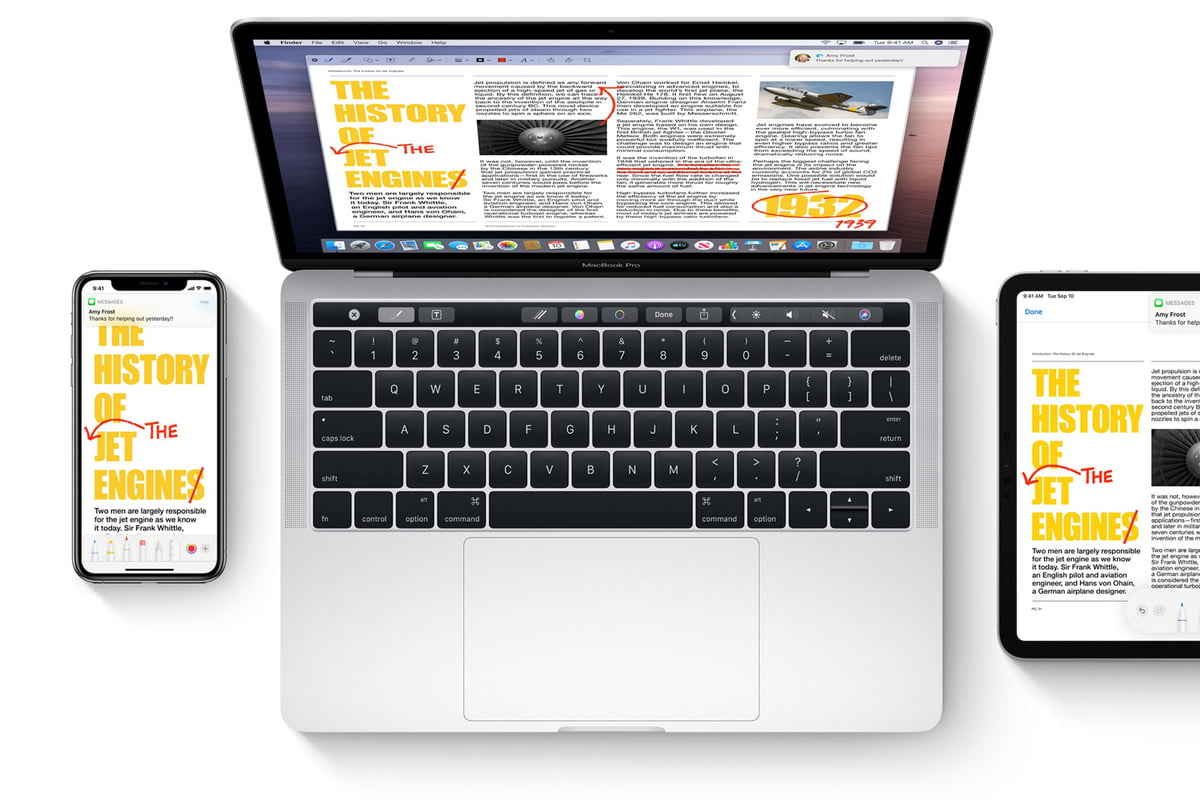 Specifications of the new 12-inch MacBook with ARM exposed