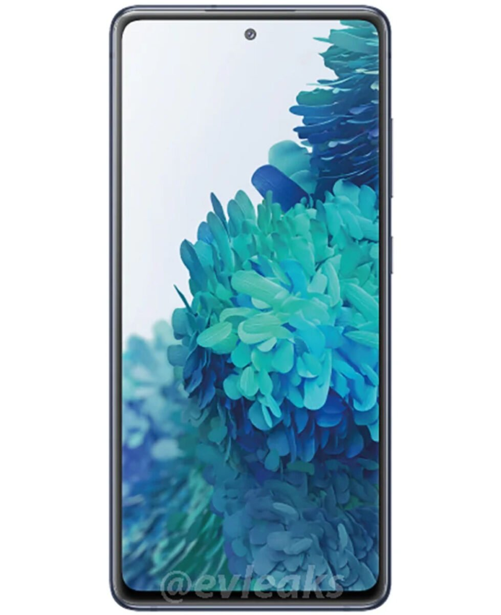 This image may belong to the Samsung Galaxy S20 FE or S20 Lite