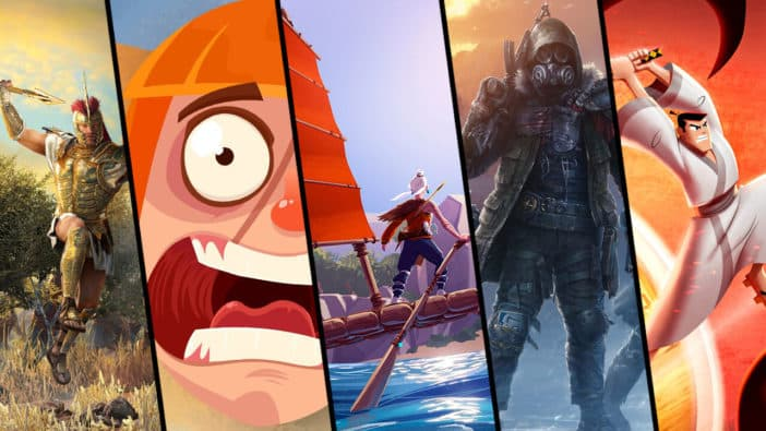 Upcoming releases - August 2020 list of new games