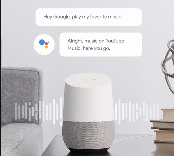 YouTube Music integrates with Google Assistant and launches app for Android TV