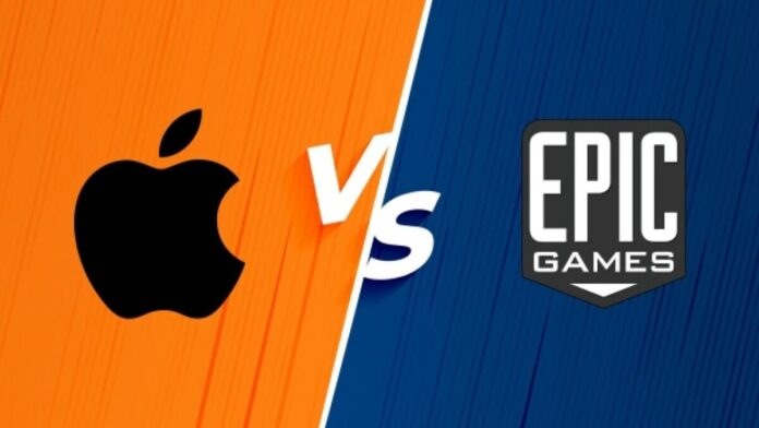 Epic Games case against Apple: Fortnite is removed from App Store