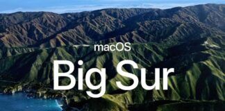 macOS Big Sur beta launched by Apple to users