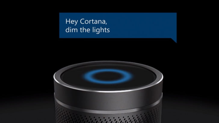 Microsoft announced Cortana's withdrawal from iOS and Android