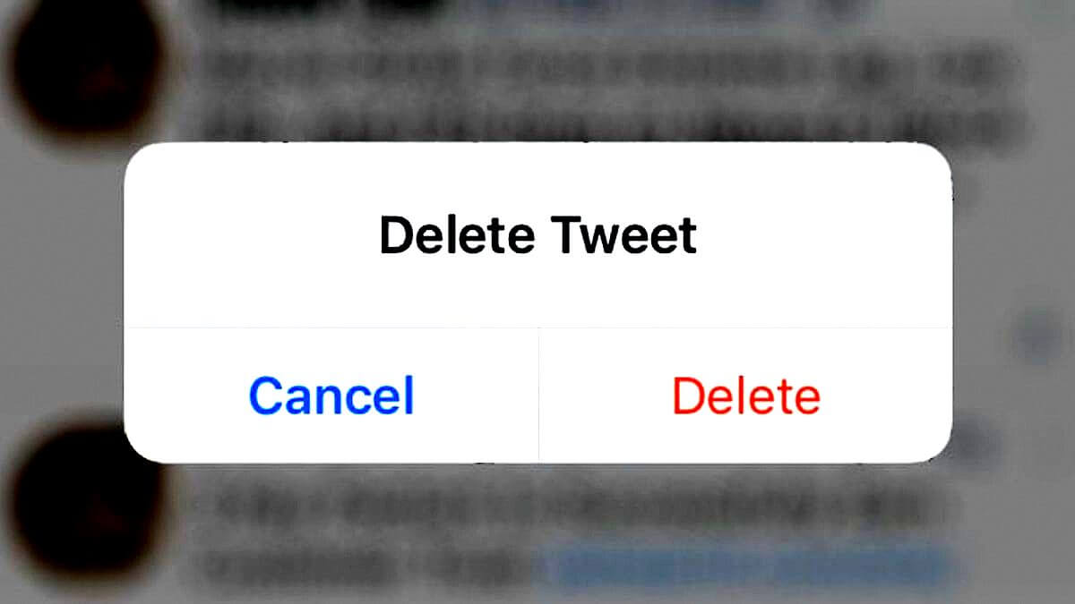 How to clear your Twitter history with one simple tool?