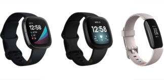 Discover the new Fitbit Sense, Versa 3 and Inspire 2