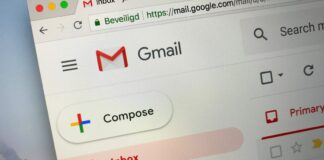 How to recover deleted emails from Gmail?