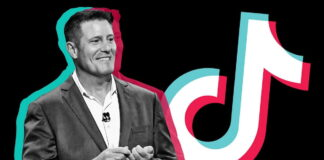 Kevin Mayer, CEO of TikTok, resigns after political conflicts
