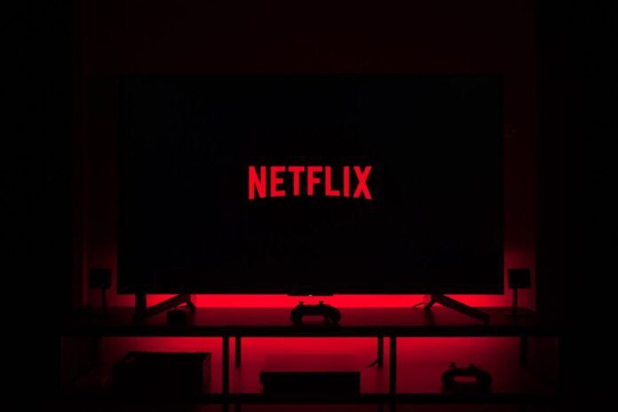 Netflix shuffle button will help you when you don't know what to watch