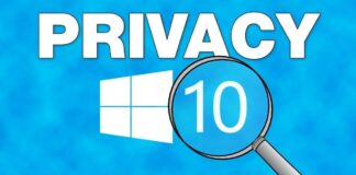 Windows 10 privacy settings that you should check [How to]