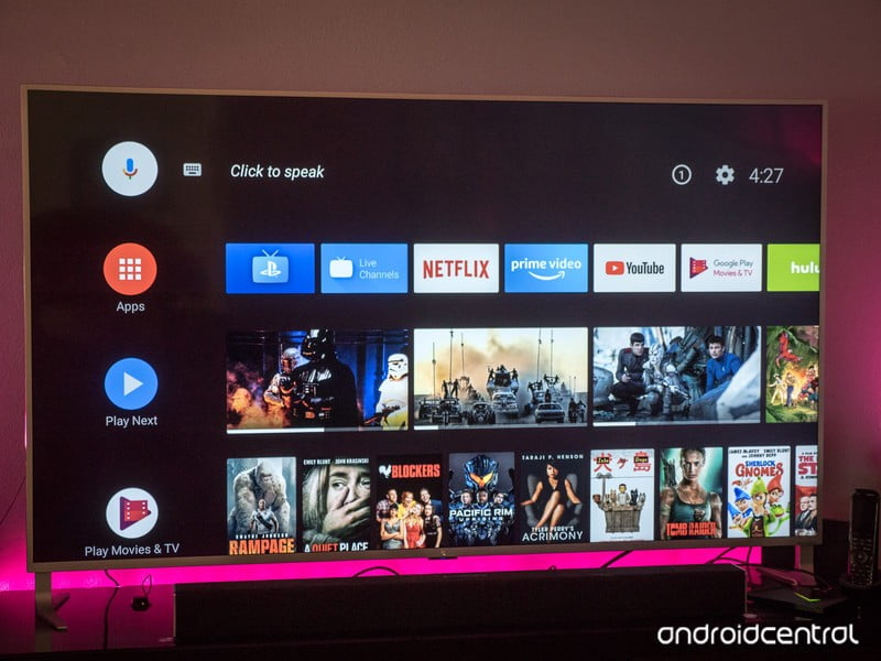 Google's Android Tv dongle is about hit the market
