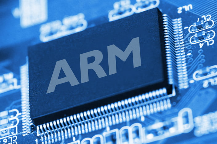 Samsung joins the bid for ARM, the semiconductor manufacturer