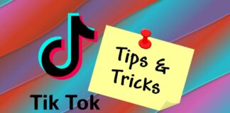 Tiktok tricks you should know: 20 steps to go