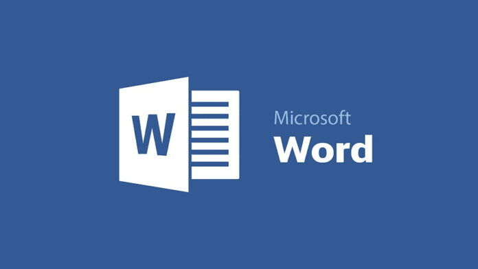 How to sort a listing alphabetically in Word?