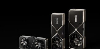 GeForce RTX 30: everything you need to know