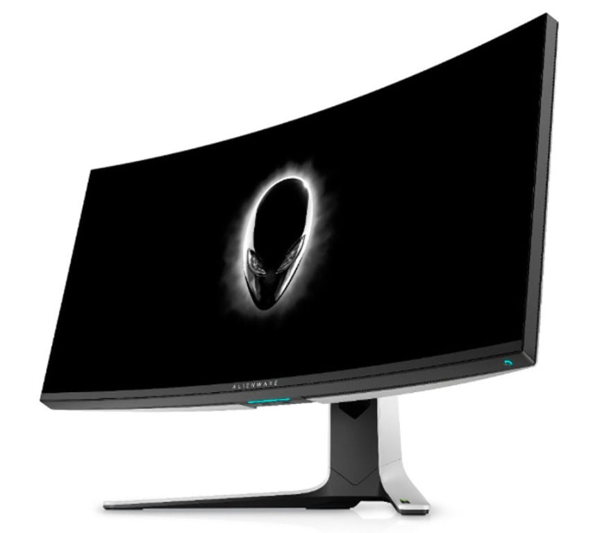 Alienware introduces a new 360Hz Monitor