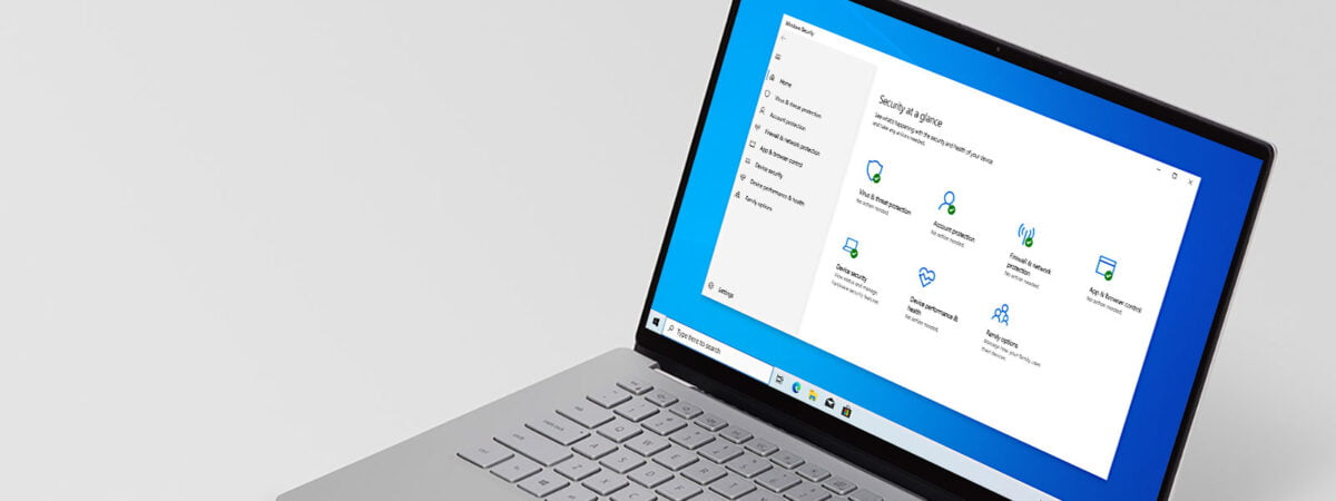 Microsoft explains why it doesn't allow you to disable Microsoft Defender
