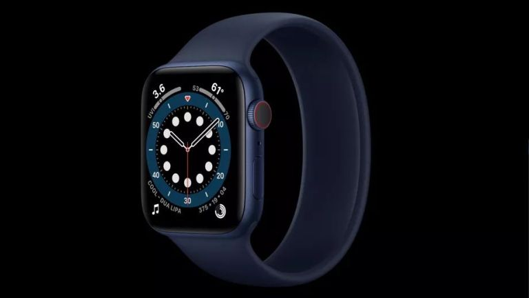 Watch Series 6 will use the watchOS 7 operating system