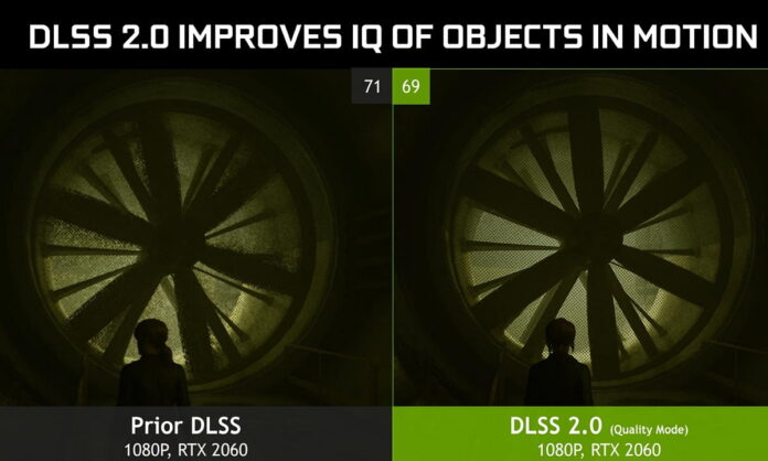 Intel and UCSC work on a promising alternative to NVIDIA's DLSS
