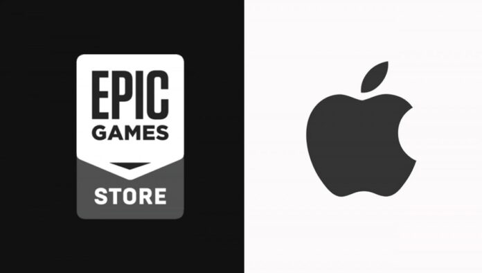 Apple takes legal action against Epic Games