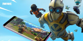 How to install Fortnite on an Android mobile phone?
