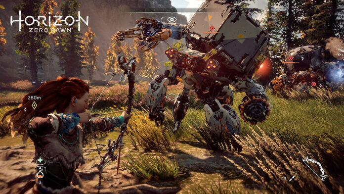 Horizon Zero Dawn Complete Edition: PC review