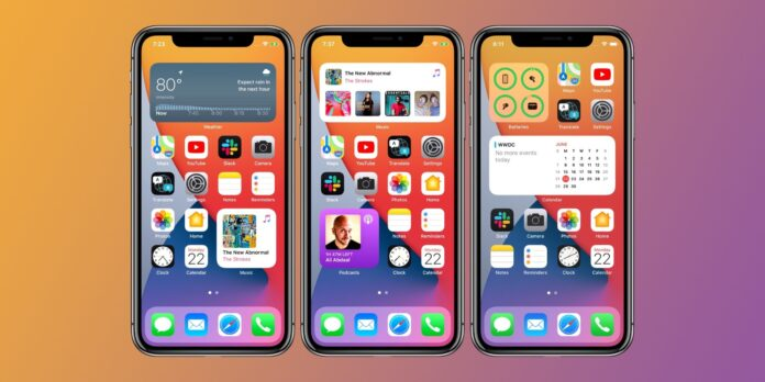 Best tricks for editing the iPhone home screen [iOS 14]