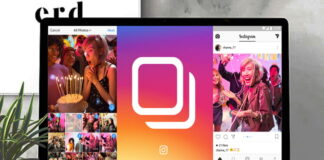 How to upload photos to Instagram from PC?