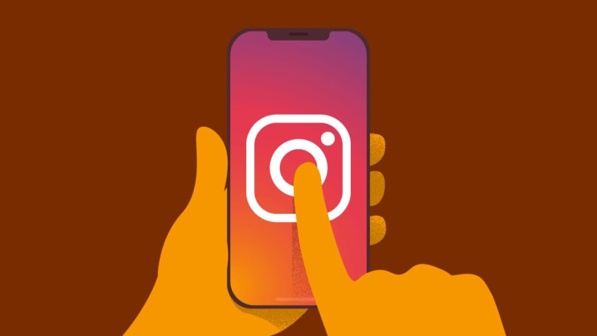 How to make Instagram live broadcast effects?