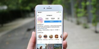 How to unblock an Instagram account?