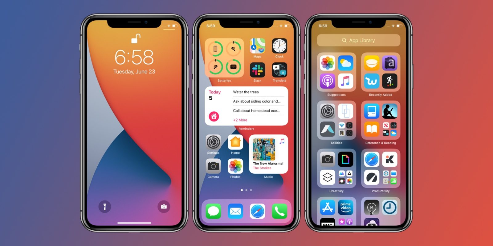 iOS 14: all news, compatible devices and how to install it