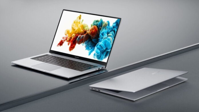 Honor MagicBook Pro introduced