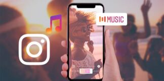 How to add song lyrics to your Instagram Stories?