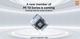 Xiaomi announces a new Mi 10 5G smartphone: Price, features, specs and release date