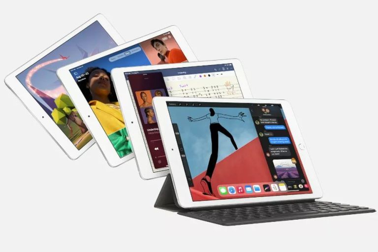 A12 brings Neural Engine features to iPad