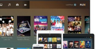 What is Plex and how does it work?