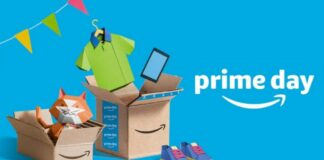Amazon Prime Day 2020 will start on October 13