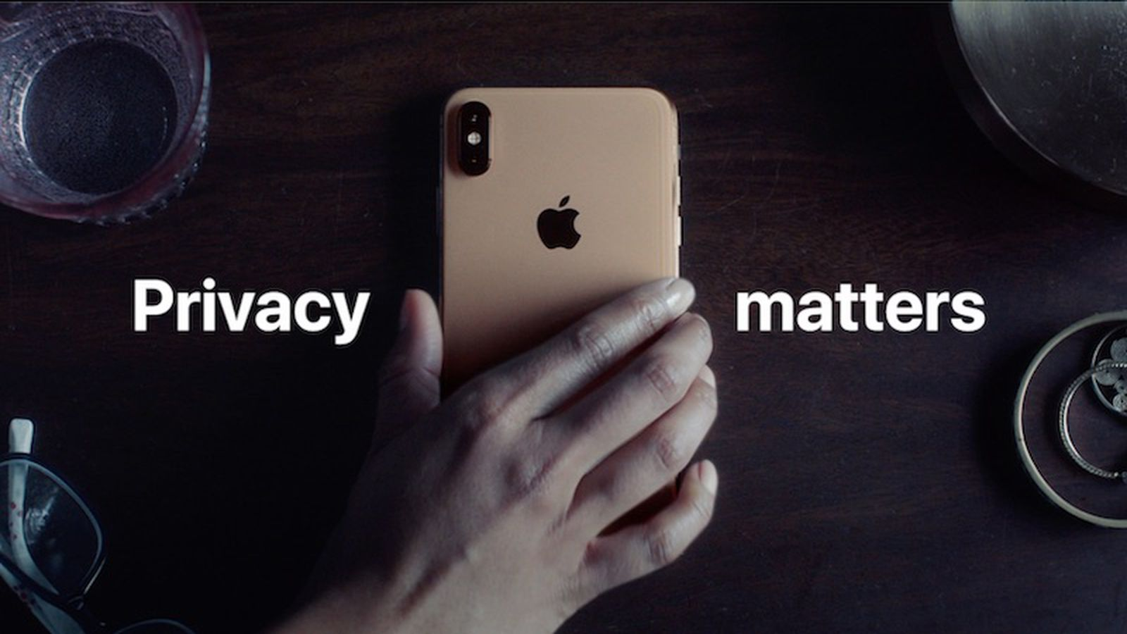 How to do privacy and security settings on iPhone? [iOS 14]