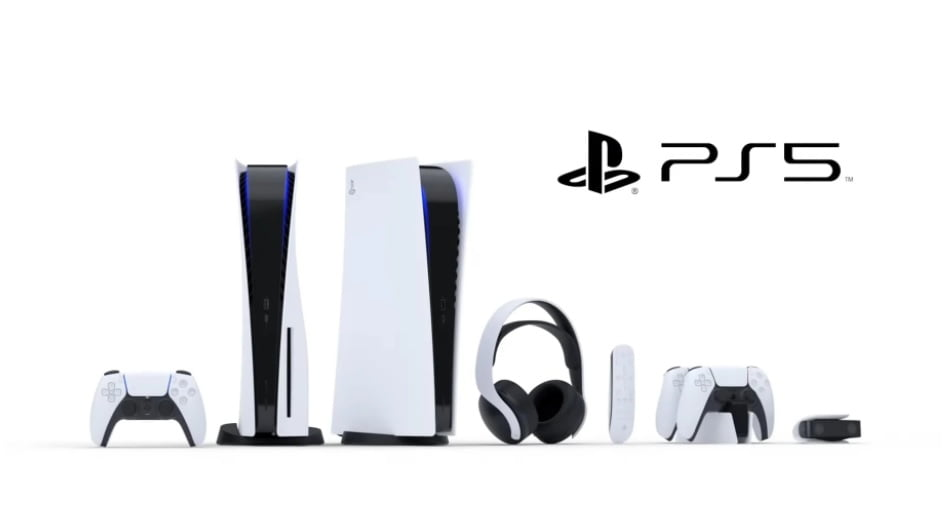 Sony announced prices of PlayStation 5 accessories