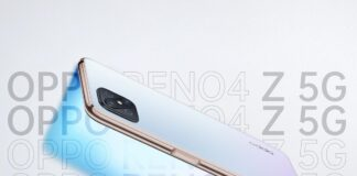 Oppo Reno4 Z 5G introduced: specs, price and release date