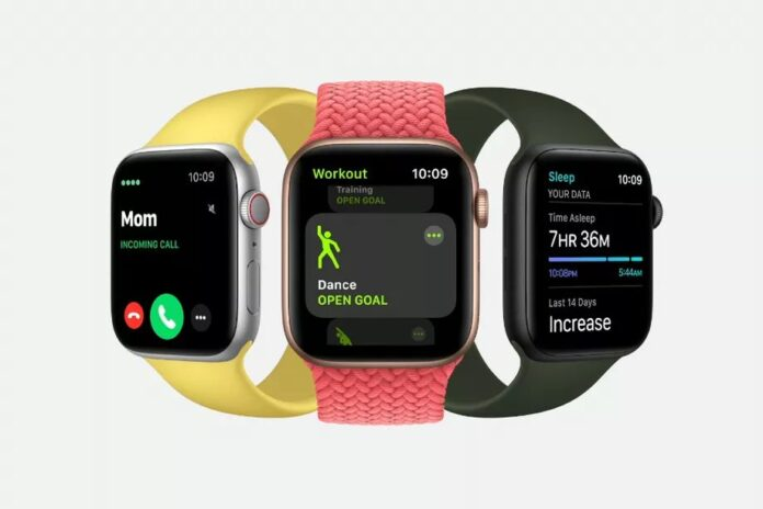 Apple Watch SE is announced: specs, price and release date